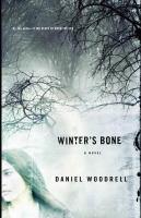 Cover image for Winter's bone : a novel