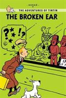 Cover image for The broken ear