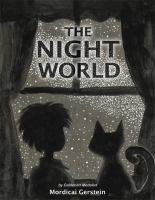 Cover image for The night world
