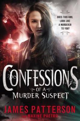 Cover image for Confessions of a murder suspect