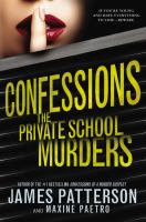 Cover image for Confessions : the private school murders