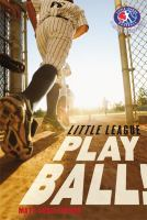 Cover image for Play ball!