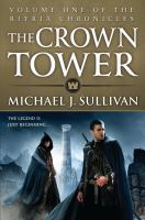 Cover image for The crown tower