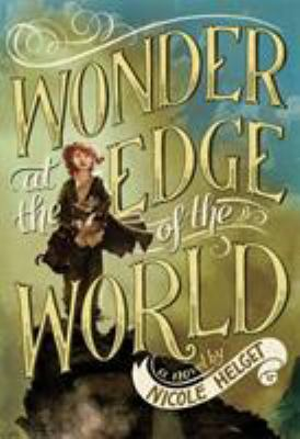 Cover image for Wonder at the edge of the world