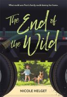 Cover image for The end of the wild