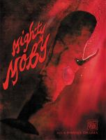 Cover image for Mighty Moby
