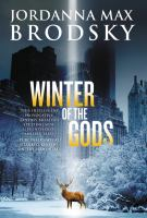 Cover image for Winter of the Gods