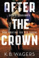 Cover image for After the crown