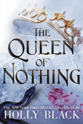 Cover image for The queen of nothing