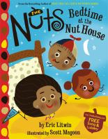 Cover image for The Nuts : bedtime at the Nut house