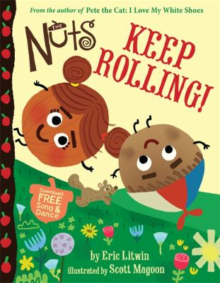 Cover image for The Nuts : keep rolling!