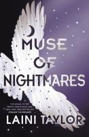 Cover image for Muse of nightmares