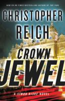 Cover image for Crown jewel