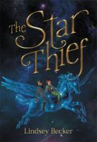 Cover image for The star thief