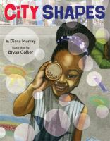 Cover image for City shapes