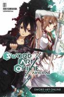 Cover image for Sword art online. Volume 1, Aincrad