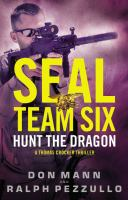Cover image for Hunt the dragon