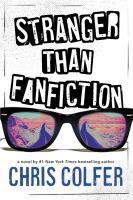 Cover image for Stranger than fanfiction