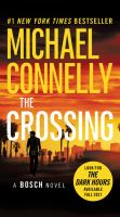 Cover image for The crossing