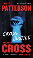 Cover image for Cross justice