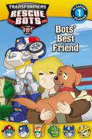 Cover image for Bots' best friend