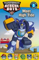 Cover image for Meet High Tide