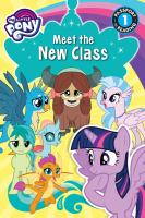 Cover image for Meet the new class
