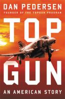 Cover image for Topgun : an American story