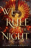 Cover image for We rule the night