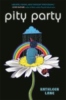 Cover image for Pity party