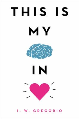 Cover image for This is my brain in love
