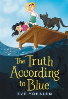Cover image for The truth according to Blue