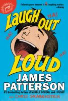 Cover image for Laugh out loud