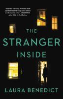 Cover image for The Stranger Inside