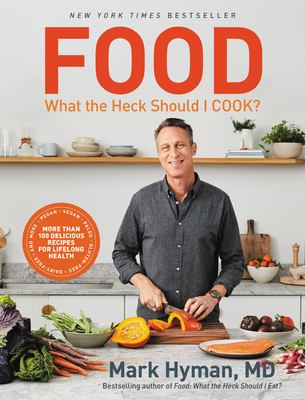 Cover image for Food : what the heck should I cook?