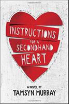 Cover image for Instructions for a secondhand heart