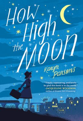Cover image for How high the moon