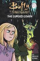 Cover image for Buffy the vampire slayer. The cursed coven