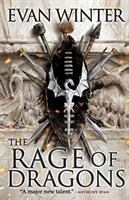 Cover image for The rage of dragons