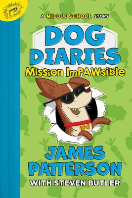 Cover image for Mission impawsible