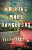 Cover image for Nothing more dangerous : a novel