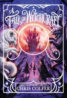 Cover image for A tale of witchcraft...