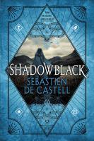 Cover image for Shadowblack