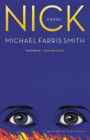 Cover image for Nick : a novel