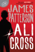 Cover image for Ali Cross