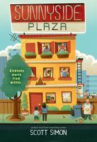 Cover image for Sunnyside Plaza