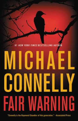 Cover image for Fair warning