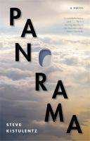 Cover image for Panorama : a novel