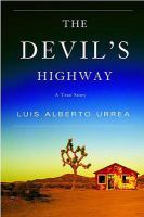 Cover image for The devil's highway : a true story