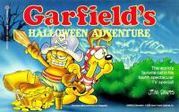 Cover image for Garfield in disguise